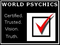 world psychics